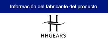 SILLA HHGEARS HH XL300 NEGRO CON VERDE GAMING
