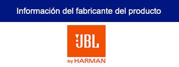 PARLANTE ALTAVOZ  JBL WIND BLACK BLUETOOTH RADIO FM