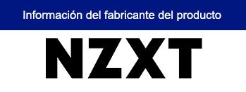 CASE NZXT H710i BLACK MATTE SIN FUENTE VIDRIO TEMPLADO USB 3.1/USB 2.0 (PN:CA-H710I-B1)