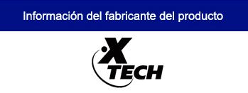 PARLANTE XTECH REVELRY BLUETOOTH PORTATIL BLACK (PN:XTS-710)