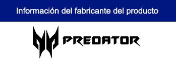 "LAPTOP PREDATOR TRITON 500 GEFORCE RTX 2070 SUPER /CI7-10750H/15.6""/16GB/SSD 1TB/WIN 10"