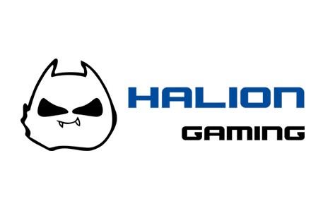 HALION GAMING