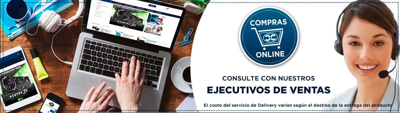 COMPRA ONLINE C&C COMPUTER